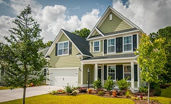 Crescent Homes continues to gain traction with new neighborhoods such as The Cottages at Stono Ferry